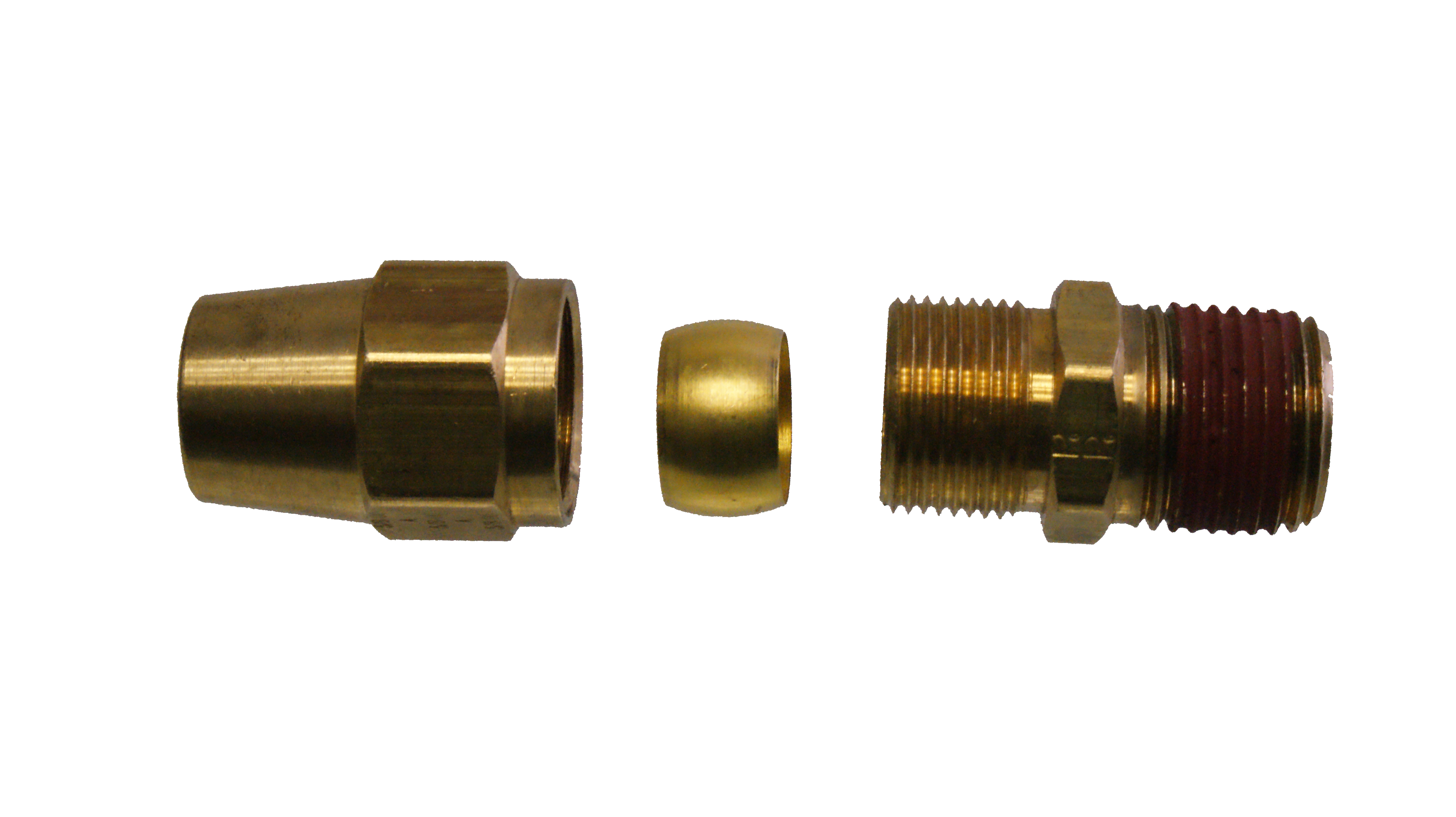 Compression Type Fitting