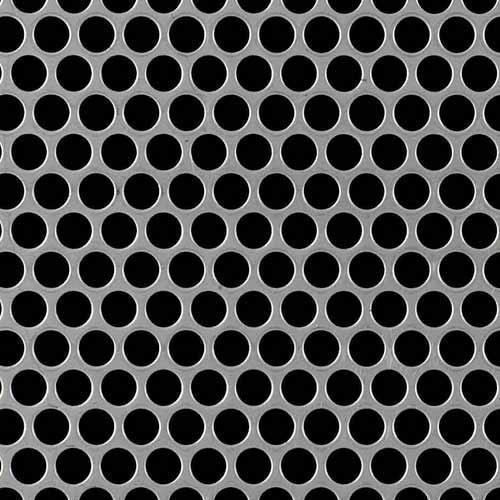 Perforated Sheet carbon steel