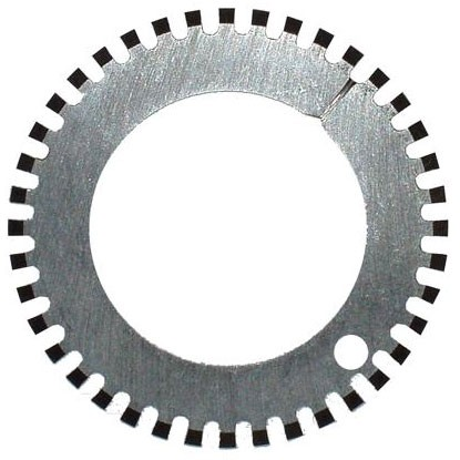 Perforating Blades